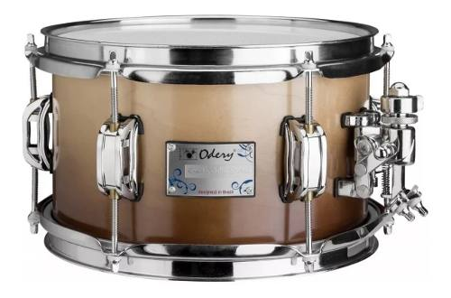 Caixa Odery Eyedentity Imbuia Fade 10x6¨ All Maple Shell