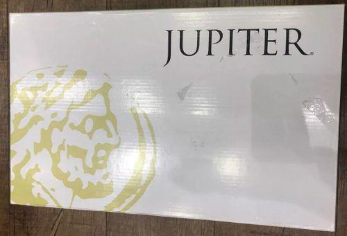 Clarinete Jupiter Jcl 700 17 Chaves Sib Clarineta