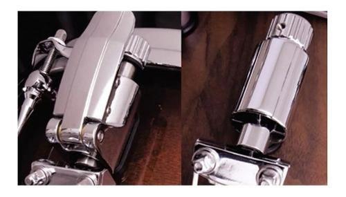 Caixa Bateria Mapex Black Panther Blaster 13x7 Bpml3700ln-wu