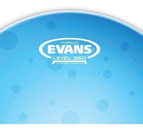 Pele Hidráulica Blue Evans Azul 14 Polegadas Tt14hb