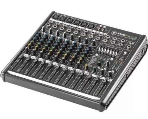 Mesa De Som Mackie Pro Fx12 V2