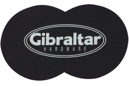 Pad Protetor Gibraltar Para Pele De Bumbo Duplo Sc-dpp