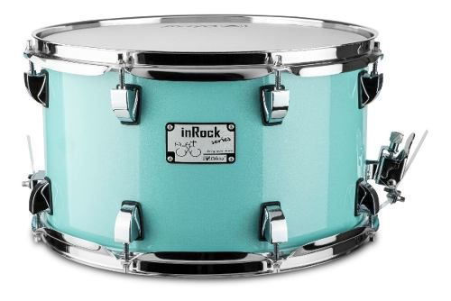 Caixa Odery Inrock Surf Green 14x8¨ Limited Edition