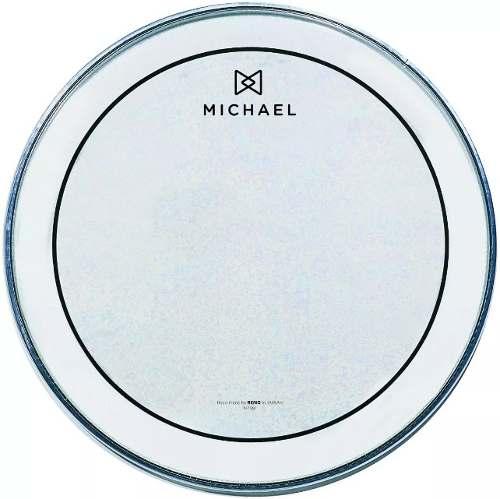 "Pele de Ataque 12"" Michael By Remo NPSM – Filme Duplo"