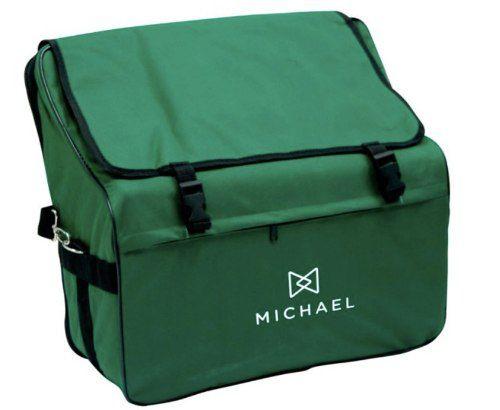 Acordeon Michael Acm12011 PWH 120 Baixos