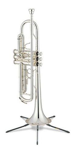 Suporte Profissional Travlite para Trompete Hercules Ds410b