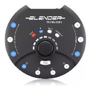Interface De Audio Blender Tc Helicon - Mixer Analógico
