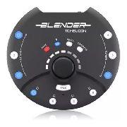 Interface De Audio Blender Tc Helicon - Mixer Analógico