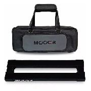 Pedal Board Mooer Stomplate Mini Pb-05
