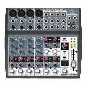 Mesa De Som Analógica Xenyx 1202 110V - Behringer