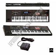Teclado Sintetizador Expansível XPS-30 - Roland