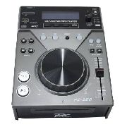 Controladora Cdj Pz-350 Usb/sd/cd Pz Audio