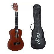 Ukulele Concerto Uks-23 Ns com Bag