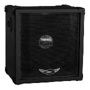 Amplificador Baixo Voxstorm Cb 250 - Cubo Baixo Cb250