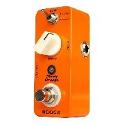 Pedal Mooer Ninety Orange Analog Phaser Mnoap