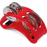 Pandeirola De Pé Vermelha Profire - Spanking