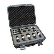 Kit De Microfones P/bateria Mxds7 Csr com Case