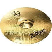 Prato Zildjian Planet Z 18 Plz18cr Crash