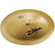 Prato Zildjian Planet Z 18 China Plz18ch
