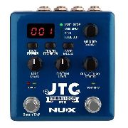 Pedal De Efeito Nux - Pro Jtc Drum & Loop - Drum Machine