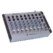 Mesa De Som Mixer Ll Audio Nanomix Na802r