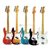 Contrabaixo 4c Sx Spb57 Precision Bass Com Bag