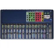 Mesa De Som Digital Soundcraft 32 Canais SI EXPRESSION-3