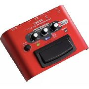 Pedal Boss Ve-2 Vocal Harmonist