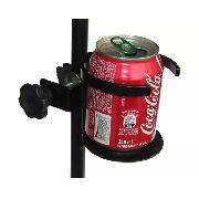 Suporte De Pedestal Saty Para Latas Garrafas Copos Bebida Scl-15