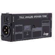 Pedal Guitarra True Analog Speaker Tone