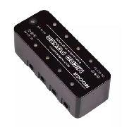 Fonte Micro Power 8 Saídas 9V DC Isoladas Mooer MPW1