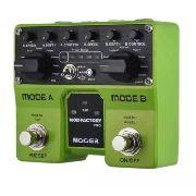 Pedal Mooer De Modulações Mod Factory Pro - Tme1
