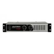 Amplificador De Potencia Datrel PA3000 Profissional 400w