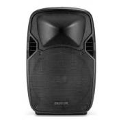 Caixa De Som Pw600 Bluetooth Frahm 600w Rms Som