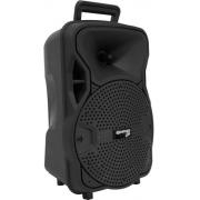 Caixa De Som Soundvoice CA80 Amplificada com Bateria