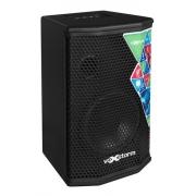 Caixa Multiuso Bluetooth Profissional Vox Storm Portátil VSA2000