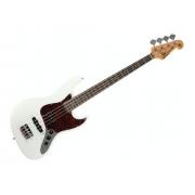 Contrabaixo 4c Sx Bd1 Jazz Bass Branco