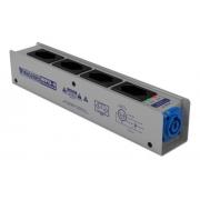 Filtro De Linha Wireconex Wpd-4 Distribuidor De Energia