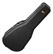 Hard Case Para Violão Dread Folk Gator Gc-Dread-12-4pk