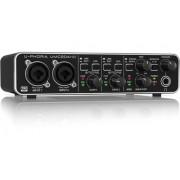 Interface Behringer Umc204 Hd