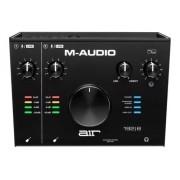 Interface De Audio Usb M-audio Air 192|6 2x2
