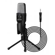 Kit Microfone Condensador Soundvoice Lite Soundcasting 650