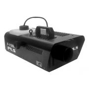 Máquina De Fumaça PLS F-1500 (220V) com Controle Remoto