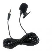 Microfone de Lapela Soundcasting-200 Soundvoice Lite