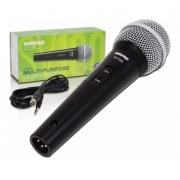 Microfone Shure Profissional Sv-100