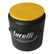 Mini Pad Torelli De Estudo Com 5cm E Rosca De 8mm Tmp50