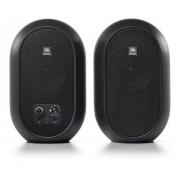 Monitor Compacto De Referência Jbl 104-bt Par com Bluetooth