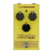 Pedal Chorus Para Guitarra Tc Electronic Afterglow