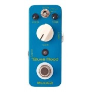 Pedal Mooer Overdrive Blues Mood Drive