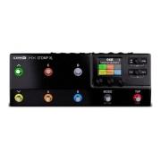 Pedaleira Line 6 Hx Stomp Xl Modeladora De Amplificadores